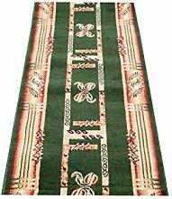 Läufer Teppich Flur Brücke - Muster Griechisch