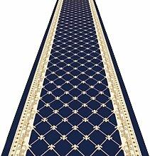 Läufer Teppichläufer Blauer