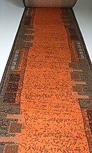 Läufer Terracotta 822 Metwerware lfm. 11,90 Euro Breite 70 x 320 cm