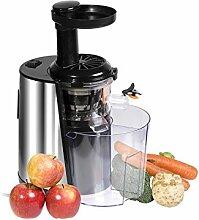 Lafé SWP 001 Entsafter Slow Juicer Presse, BPA