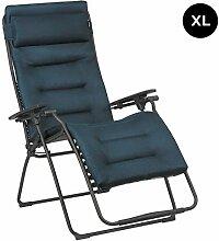 Lafuma Futura XL Be Comfort® Relaxliege Bleu