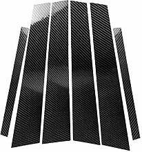 LafyHo Auto-Fenster-Säule B-Säule