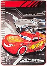 Lag3 Cars Bett Decke (Twin) ro