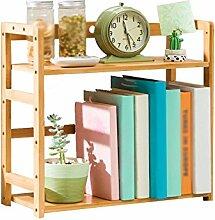 Lagerregal Einfaches Tischregal, Schreibtischregal