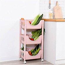 Lagerregal Küche Wohnzimmer Badezimmerregal