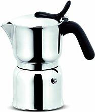 Lagostina 012315200201 Vesuvia Espresso-Kanne 1