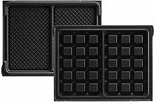 Lagrange 020122 Backblech-Set, Aluminium, 150 x