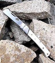 Laguiole 3637 3635 10cm Greffoir White Ox Bone