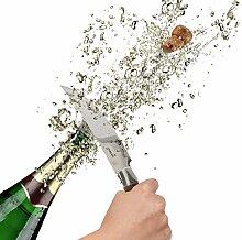 Laguiole Champagne Säbel Champagner Saber Sekt