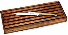 Laguiole en Aubrac CCP99OLI - Brotmesser mit
