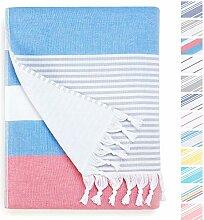 Laguna Beach Textile Company Türkisches Handtuch