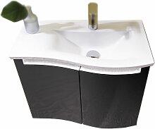 Laguna Brio Waschtisch mit Unterschrank 61 cm