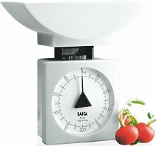 Laica mechanische Küchenwaage K711