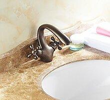 Lalaky Waschtischarmaturen Wasserhahn Waschbecken