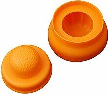 Lalang Orange-Reis-Form-Onigiri Sushi Maker Küche Formen DIY Sushi Werkzeuge