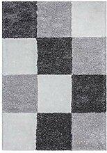 Lalee Kuschelteppich mit modernem Design,