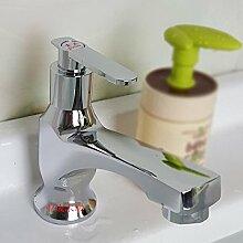 LaLF Einzelne kalte Waschbecken Wasserhahn