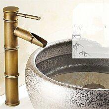 LaLF Europäischer Wasserhahn Einfache Becken