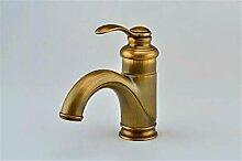 LaLF Europäischer Wasserhahn Kupfer antiken