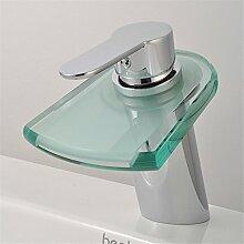 LaLF Europäischer Wasserhahn Waschbecken