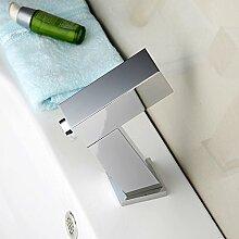 LaLF Waschtischarmaturen Waschbecken Sensor