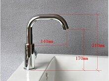 LaLF Waschtischarmaturen Waschbecken Wasserhahn