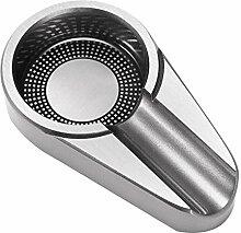 LALLing Metall-Gadgets Zigarre Aschenbecher