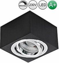 lambado® Premium LED Aufbauleuchte