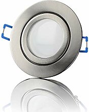 lambado® Premium LED Spots IP44 Flach in