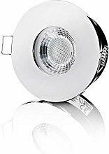lambado® Premium LED Spots IP65 Flach für