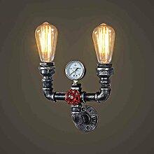 Lamp MEI Nachtlicht Amerikanische Retro Industrie