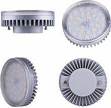 Lampaous LED-Leuchtmittel, GX53, 8 W, 640 lm,