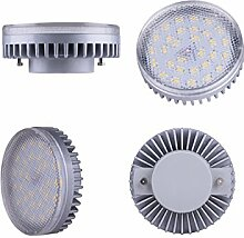 Lampaous LED-Leuchtmittel, GX53-Lampensockel, 8 W,