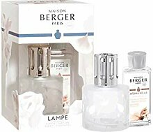 Lampe Berger Aroma Relax Duftlampe, Glas,
