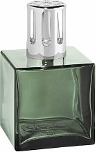 Lampe Berger Cube Kerze Lampen, grün