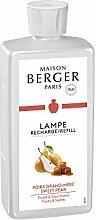 LAMPE BERGER Düfte Paris Birne 1 L