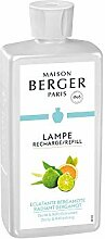 LAMPE BERGER Düfte Paris Eclatante Bergamotte 1 L