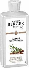 LAMPE BERGER Düfte Paris Élégance ambrée