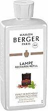 LAMPE BERGER Düfte Paris Esprit de Patchouli 1 L