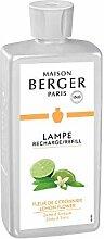 LAMPE BERGER Düfte Paris Fleur de Citronnier 1 L