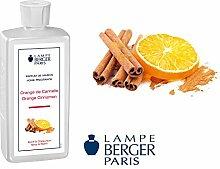 LAMPE BERGER Düfte Paris Orangenzimt 500 ml