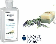 LAMPE BERGER Düfte Paris Soap Memories 1000 ml