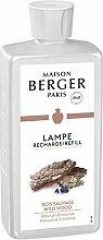 LAMPE BERGER Duft Edles Holz 500ml