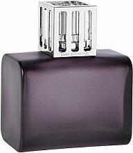 LAMPE BERGER Duftlampe, Glas, Violett, 22 x 16 x