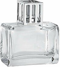 Lampe Berger Duftlampe Quadri Transparent 260 ml /