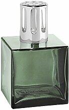 LAMPE BERGER Encrier Duftlampe, Glas, Grün,