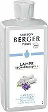 Lampe Berger Raumduft Nachfüllpack Linge Frais /