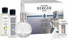 LAMPE BERGER Starter Set Essentiel Duftlampe,