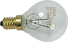 Lampe E14 40W BOSCH 00057874 45mmØ 76mm 220/230V