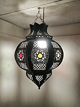 Lampe Ethnico Design Marokkanische Laterne Arabo